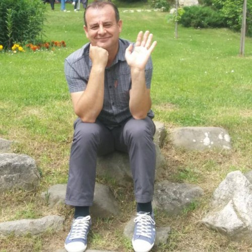 Picture of DDaniel71, Man 48 years old, from Campina Romania