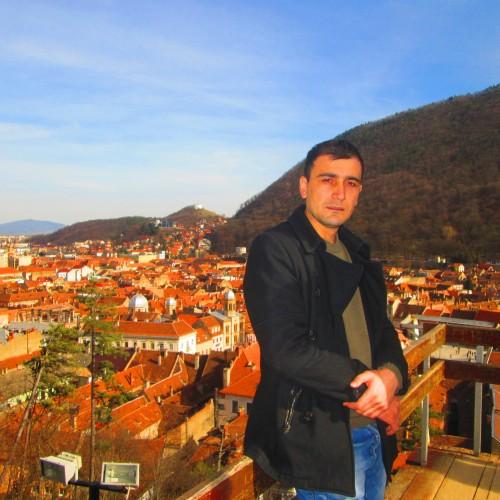 Cupidon.ro - Poza lui florin3386, Barbat 33 ani. Matrimoniale Bucuresti Romania