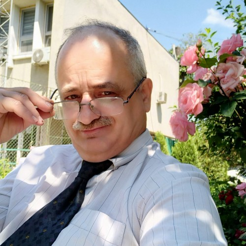 Picture of Ovidiu.63, Man 57 years old, from Bucharest Romania