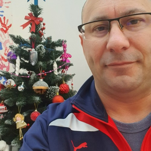 Picture of Gabi45, Man 45 years old, from Bucharest Romania