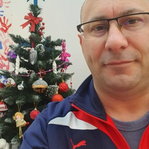 Photo de Gabi45, Homme 45 ans, de Bucarest Roumanie