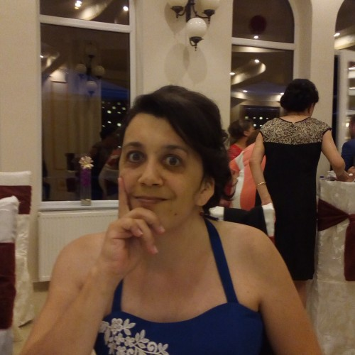 Picture of toamna75, Woman 44 years old, from Baile Herculane Romania