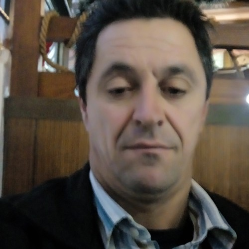 Photo de phillcollins, Homme 48 ans, de Huedin Roumanie