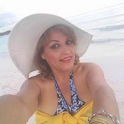 Foto di Paty20, Donna 48 anni, da Bucuresti Romania