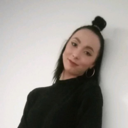 Foto di Izabela, Donna 21 anni, da Buzau Romania
