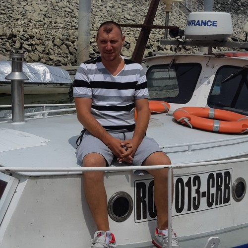 Picture of Alexflorian, Man 42 years old, from Craiova Romania