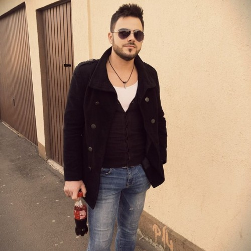 Picture of Andrey69, Man 31 years old, from Bucharest Romania
