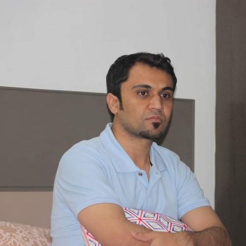 Photo de Jamal, Homme 30 ans, de Islāmābād Pakistan