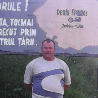 Cupidon.ro - Poza lui gheorghe40, Barbat 41 ani. Matrimoniale Agnita Romania