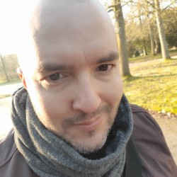 Photo de Thierry, Homme 41 ans, de Rambouillet France