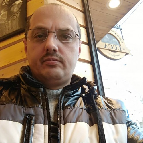 Picture of Jose, Man 51 years old, from Galati Romania