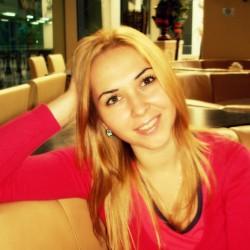 Photo de haacorinka, Femme 34 ans, de Kiev Ukraine