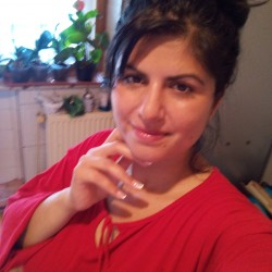 Picture of Adella, Woman 25 years old, from Suceava Romania
