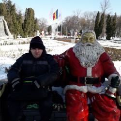 Foto di vodami92, Uomo 28 anni, da Galati Romania